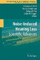 Noise-Induced Hearing Loss (eBook, PDF)