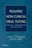 Pediatric Non-Clinical Drug Testing (eBook, ePUB)