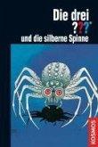 Die drei ??? und die silberne Spinne / Die drei Fragezeichen Bd.26 (eBook)