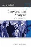 Conversation Analysis (eBook, PDF)