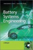 Battery Systems Engineering (eBook, PDF)