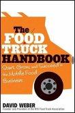 The Food Truck Handbook (eBook, PDF)