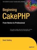 Beginning CakePHP (eBook, PDF)