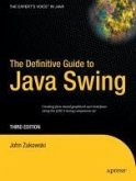 The Definitive Guide to Java Swing (eBook, PDF)