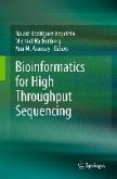 Bioinformatics for High Throughput Sequencing (eBook, PDF)