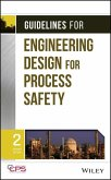 Guidelines for Engineering Design for Process Safety (eBook, ePUB)