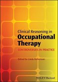 Clinical Reasoning in Occupational Therapy (eBook, ePUB)