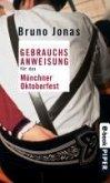 Gebrauchsanweisung für das Münchner Oktoberfest (eBook, ePUB)