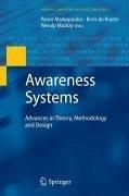 Awareness Systems (eBook, PDF)
