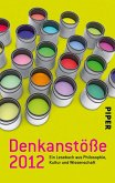 Denkanstöße 2012 (eBook, ePUB)