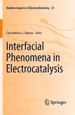 Interfacial Phenomena in Electrocatalysis (eBook, PDF)
