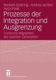 Prozesse der Integration und Ausgrenzung (eBook, PDF)