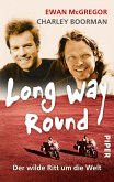 Long Way Round (eBook, ePUB)