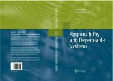 Responsibility and Dependable Systems (eBook, PDF)