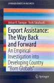 Export Assistance: The Way Back and Forward (eBook, PDF)
