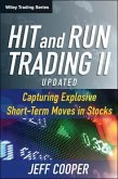 Hit and Run Trading II (eBook, ePUB)
