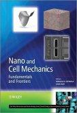 Nano and Cell Mechanics (eBook, ePUB)