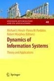 Dynamics of Information Systems (eBook, PDF)