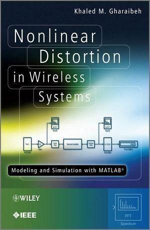 Nonlinear Distortion in Wireless Systems (eBook, PDF)
