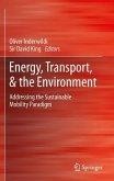 Energy, Transport, & the Environment (eBook, PDF)