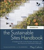 The Sustainable Sites Handbook (eBook, ePUB)