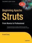Beginning Apache Struts (eBook, PDF)