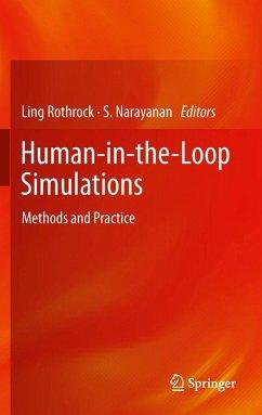 Human-in-the-Loop Simulations (eBook, PDF)
