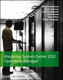 Mastering System Center 2012 Operations Manager (eBook, PDF)