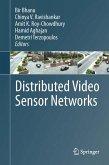Distributed Video Sensor Networks (eBook, PDF)