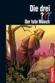 Der tote Mönch / Die drei Fragezeichen Bd.134 (eBook, ePUB)