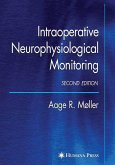 Intraoperative Neurophysiological Monitoring (eBook, PDF)