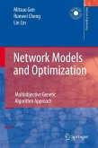 Network Models and Optimization (eBook, PDF)