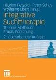 Integrative Suchttherapie (eBook, PDF)