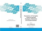 Dynamics of Complex Interconnected Systems: Networks and Bioprocesses (eBook, PDF)