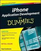 iPhone Application Development For Dummies (eBook, ePUB)