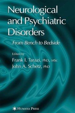 Neurological and Psychiatric Disorders (eBook, PDF)