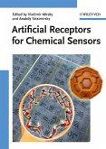 Artificial Receptors for Chemical Sensors (eBook, PDF)