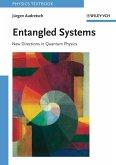 Entangled Systems (eBook, PDF)