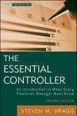 The Essential Controller (eBook, PDF)