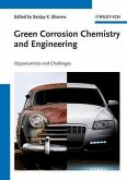 Green Corrosion Chemistry and Engineering (eBook, ePUB)