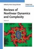 Reviews of Nonlinear Dynamics and Complexity (eBook, PDF)