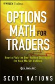 Options Math for Traders (eBook, PDF)