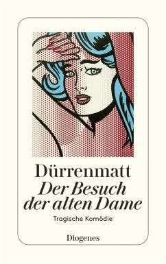 Der Besuch der alten Dame (eBook, ePUB) - Dürrenmatt, Friedrich