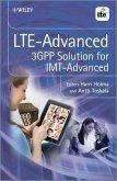 LTE Advanced (eBook, PDF)