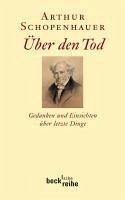 Über den Tod (eBook, ePUB) - Schopenhauer, Arthur