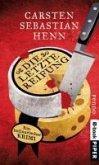 Die letzte Reifung / Professor Bietigheim Bd.1 (eBook, ePUB)