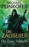 Die erste Schlacht / Die Zauberer Bd.2 (eBook, ePUB)