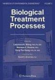 Biological Treatment Processes (eBook, PDF)