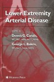Lower Extremity Arterial Disease (eBook, PDF)