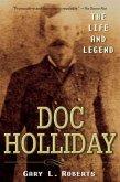 Doc Holliday (eBook, ePUB)